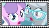 Silvertiara Stamp by migueruchan