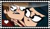 Minick Stamp by migueruchan