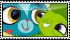 Sunnie stamp
