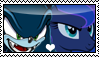 Werehog X Luna Stamp by migueruchan