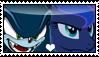 Werehog X Luna Stamp by migueruchan