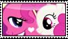 PlumCake Stamp by migueruchan