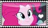 EG - Pinkie Pie Stamp