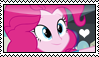 EG - Pinkie Pie Stamp by migueruchan