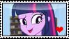 EG - Twilight Sparkle Stamp