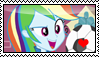 EG - Rainbow Dash Stamp by migueruchan