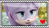 Perci the bandicoot Stamp by migueruchan
