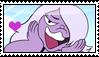 Amethyst Stamp by migueruchan