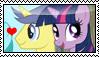 Twitail Stamp by migueruchan