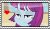 Mystery Mint Stamp by migueruchan