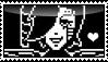 Mettaton Stamp by migueruchan