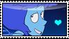 Lapis Lazuli Stamp