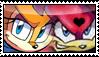 Saliona Stamp by migueruchan