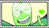 Peridot Stamp by migueruchan
