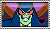 Lord Dominator Stamp by migueruchan