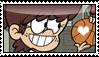 Lynn Loud Stamp