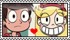 Starco Stamp by migueruchan