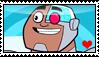 TTG - Cyborg Stamp by migueruchan