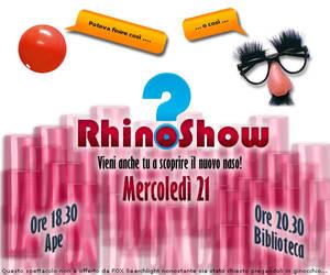 RhinoShow