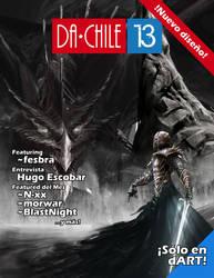 Revista dA-Chile n13 by Sin-nombre
