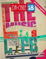 Revista dA-Chile n18 by Sin-nombre