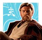 Obi-Wan icon by Nerd4Ewan
