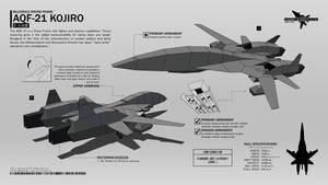 AQF-21 Kojiro