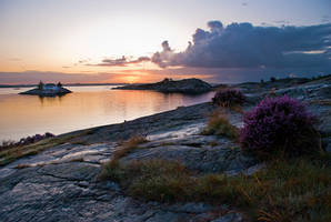 Break Of Dawn by Injato
