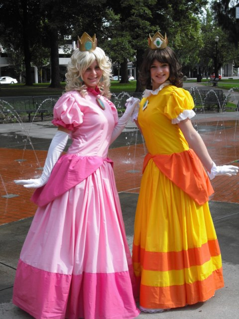 Princess+peach+and+daisy+pictures