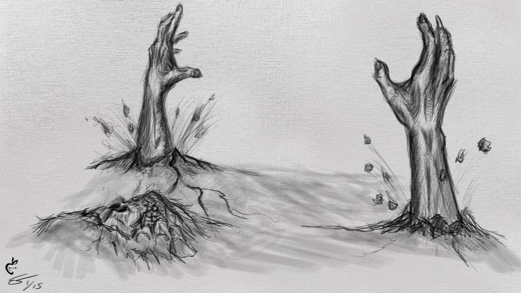 Resurrection by Deviantapplestudios