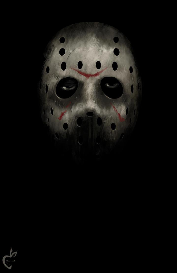 Jason by Deviantapplestudios
