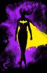 Batgirl SPLAT