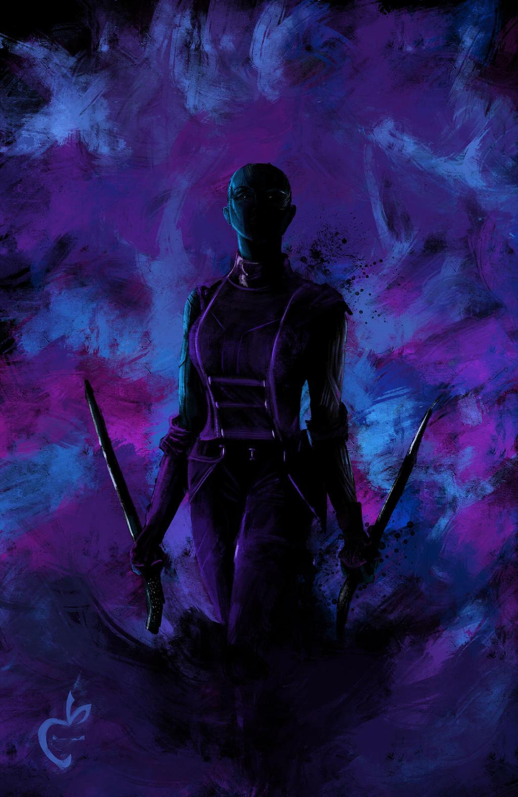 nebula villain - photo #18