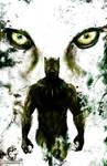Black Panther SPALT