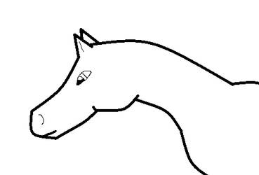terrible horse base