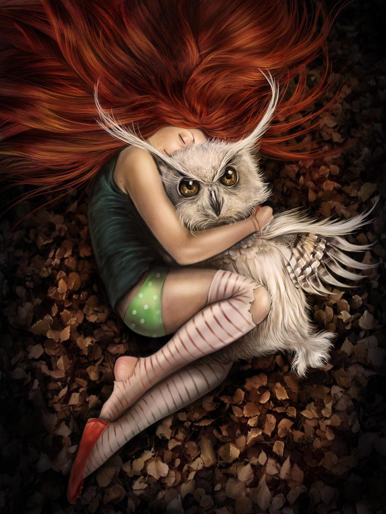free hugzzz by AnnaGabrie
