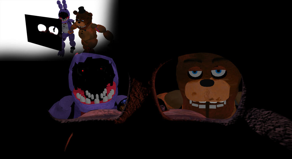 🌈 Five nights at freddys 2 gmod download | Five Nights at