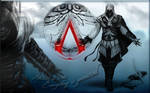 Assassin's Creed wallpaper 4