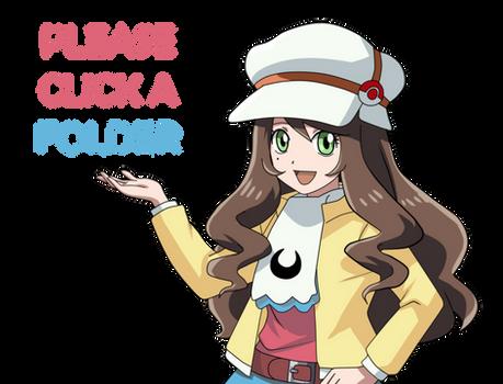 Please Click a Folder