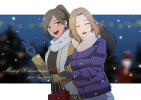 merry christmas! by Celebae