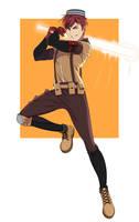 vital force by Celebae