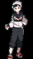 Ember [Pokemon OC] by Celebae
