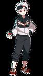 Ember [Pokemon OC]