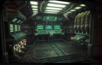 Boiler Room 1