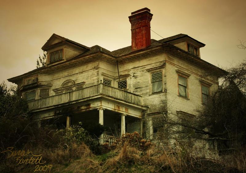 Flavel House, Astoria Oregon by NaturePunk on DeviantArt