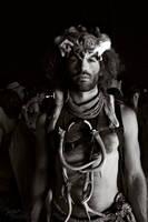 Burning Man: The Coyote Speaker by NaturePunk