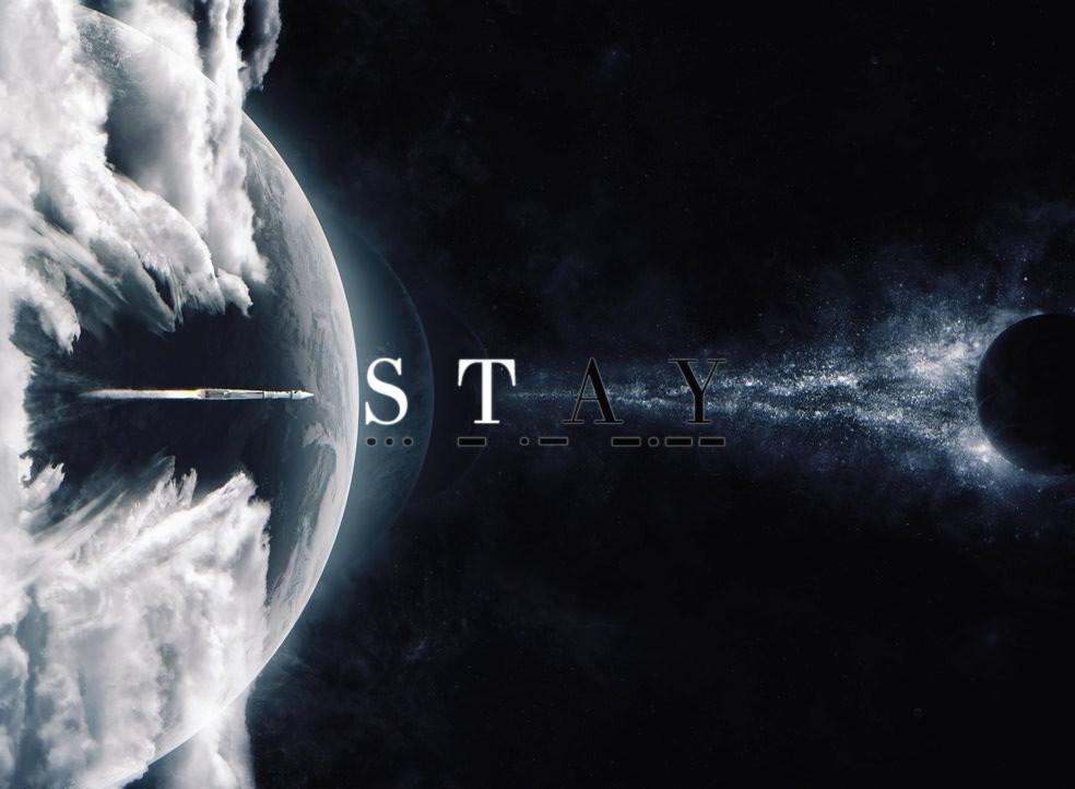 Interstellar Fanart - Stay by