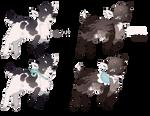 Goat Adopts Flatsale [OPEN]