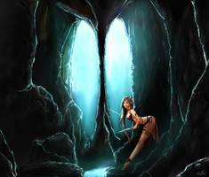 a dark way by LiaraMii