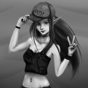 LiaraMii's Profile Picture